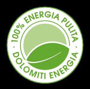 100% Energia Pulita Dolomiti Energia