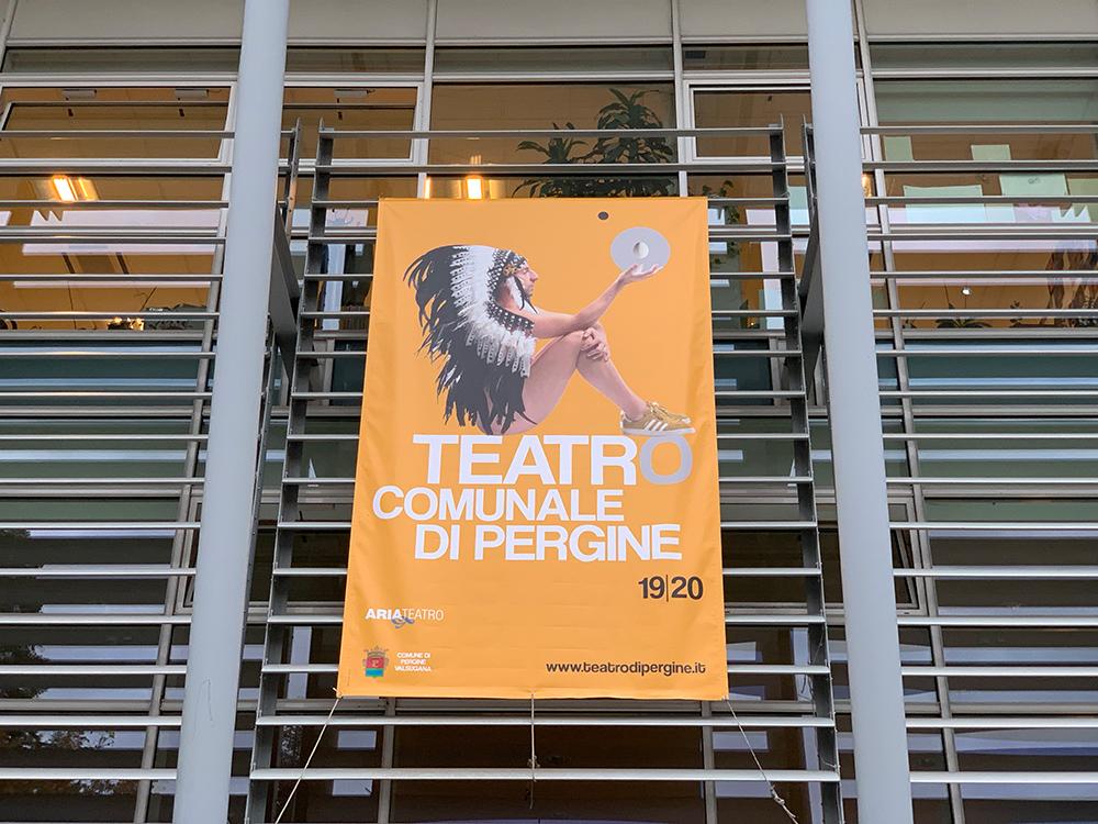 Stagione 19/20 Teatro di Pergine