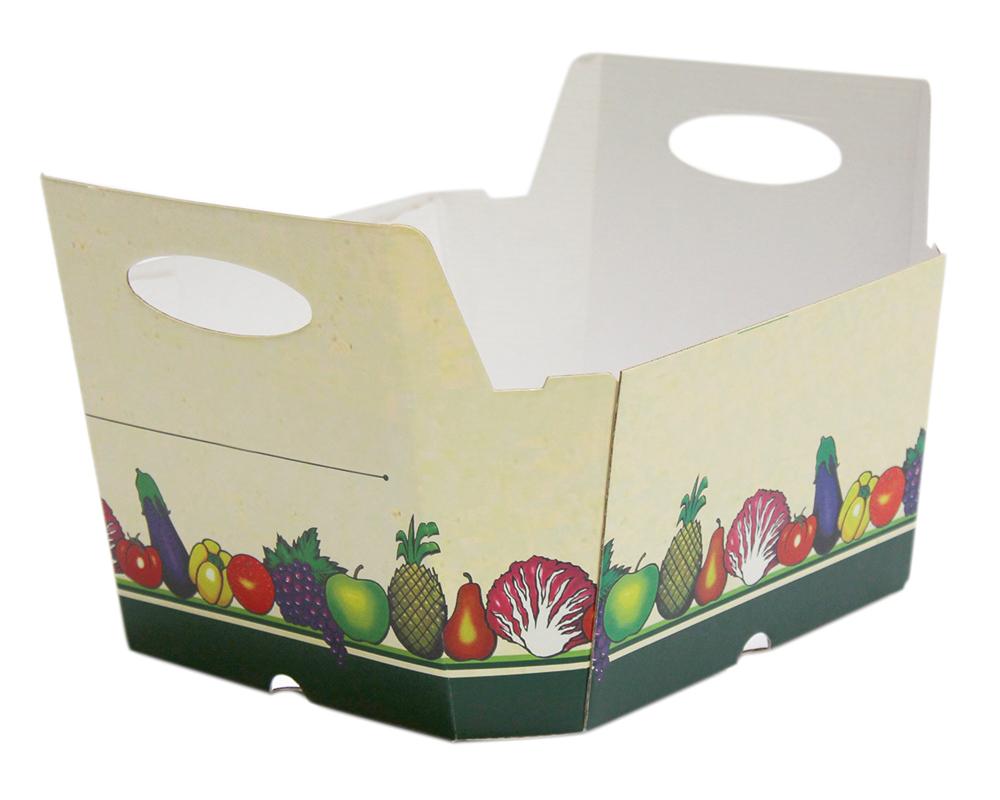 Contenitore in cartoncino per alimenti