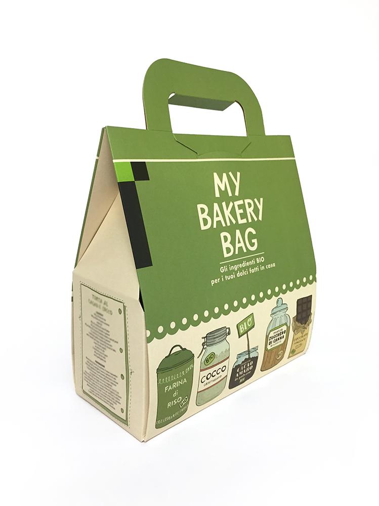 My Bakery Bag