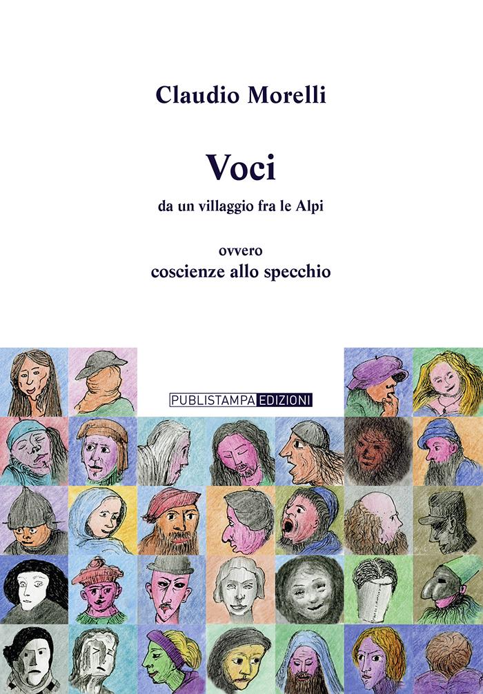 Voci di Claudio Morelli