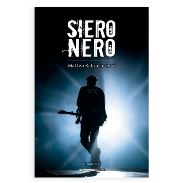 Siero Nero - Matteo Kabra Lorenzi