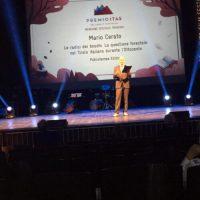 """Premio Itas 2020 - Menzione speciale Trentino - """"Le radici dei boschi"""", Mario Cerato"""